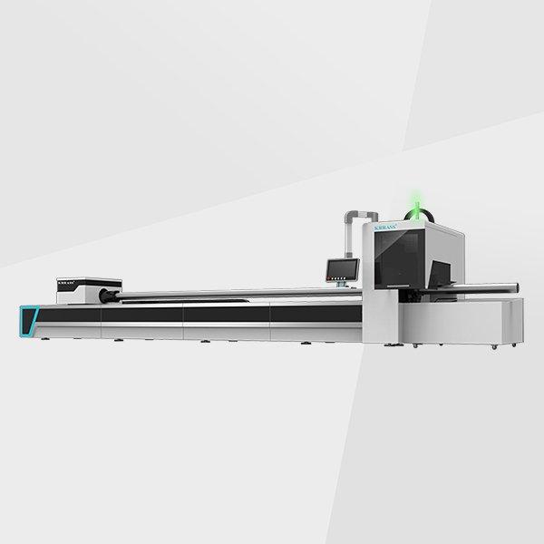 tube fiber laser cutting machine